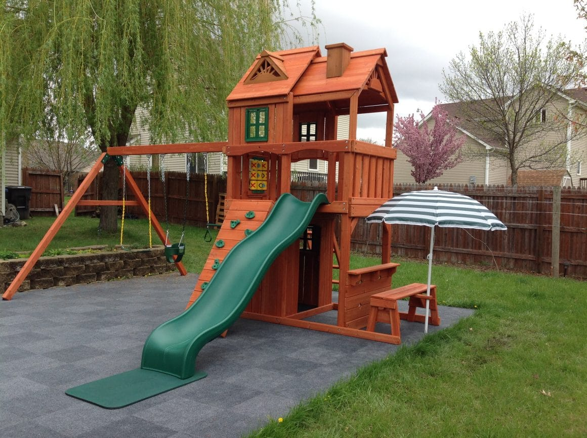 keep your playset looking like new 5 tips for maintaining your