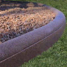 mulch-border