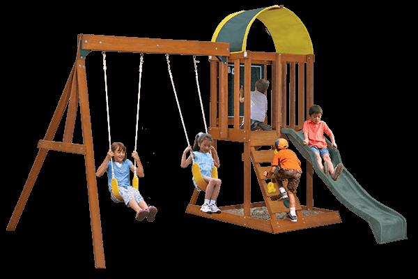 Cedar-summit-ainsley-swing-set