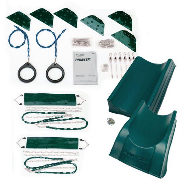 pioneer-kit-parts