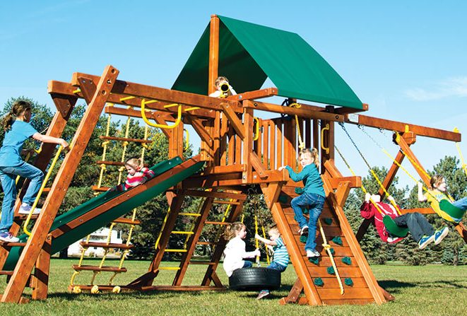 buy-wooden-swing-set