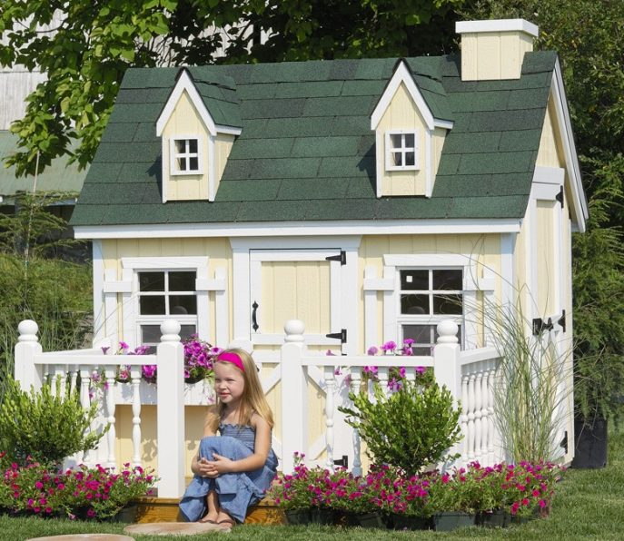 cottage-playhouse