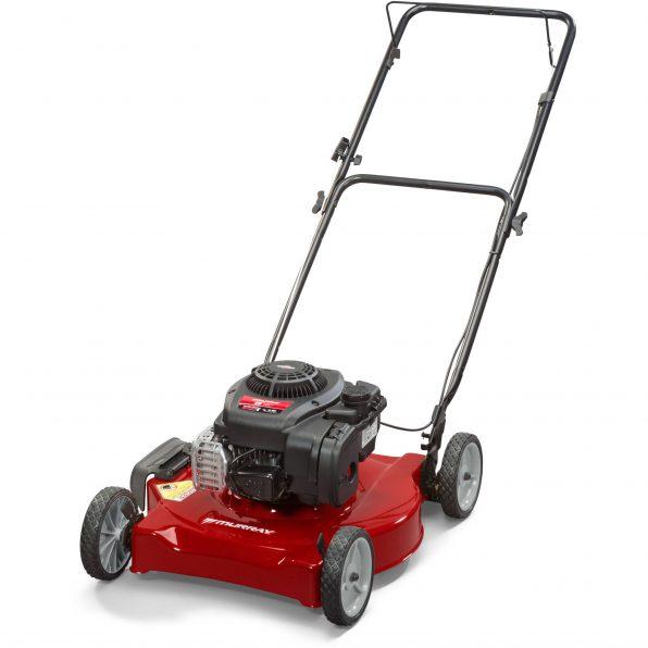 gas-lawn-mower