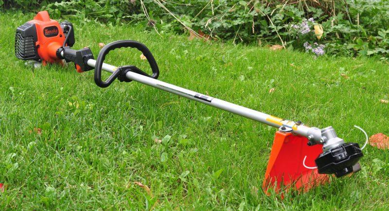 grass-trimmer