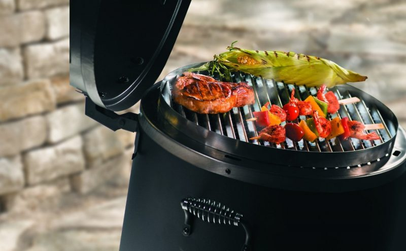 char-broil-big-easy-grill-top