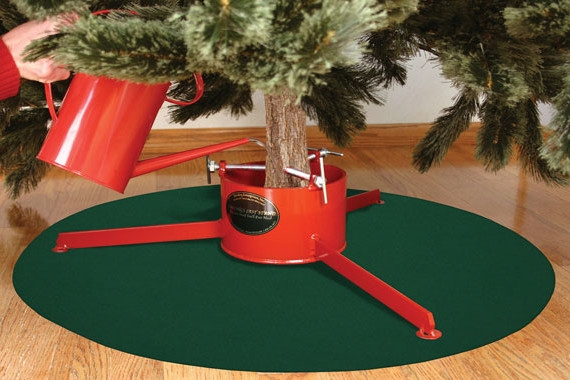 Christmas Tree Mat Rpm Drymate Waterproof Products For Your Home - Christmas Moment