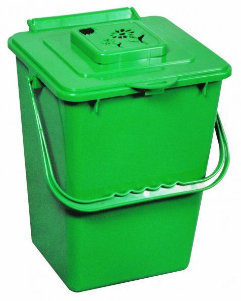 eco kitchen compost pail