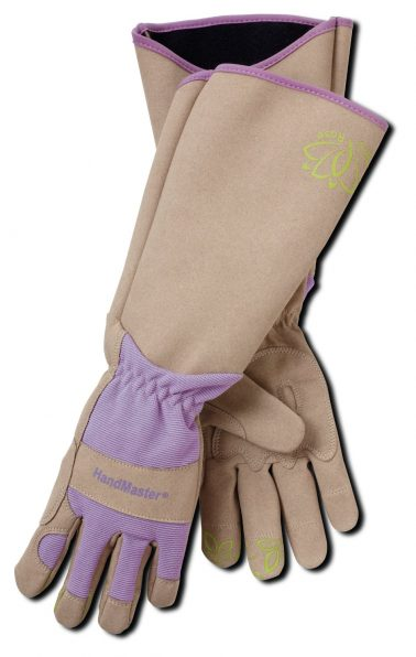 best gardening gloves. Handmaster Bella Women\u0027s Pro Rose Garden Glove Best Gardening Gloves