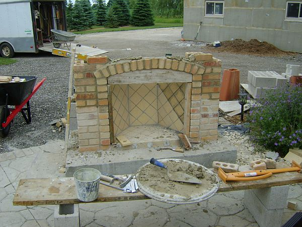 The Benefits Offered By Masonry Kits Include: