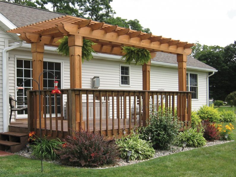 Finding the Perfect Pergola: Everything You Need to Know