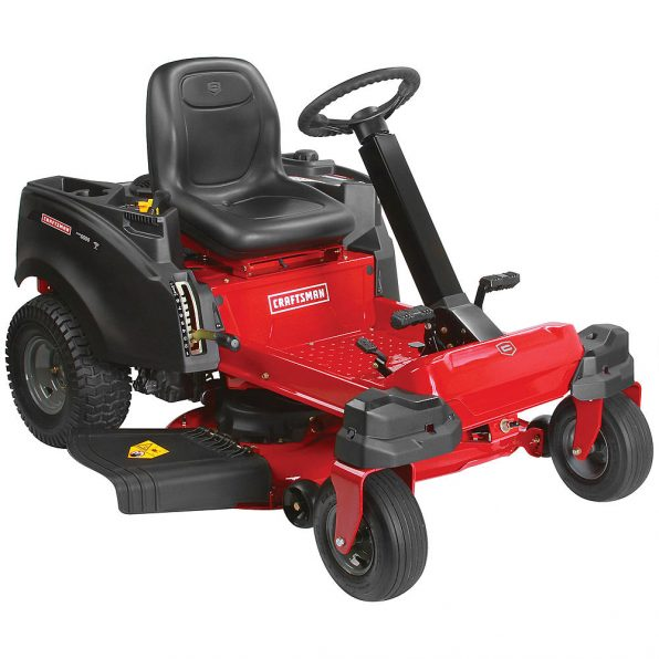 Best Riding Lawn Mowers of 2017