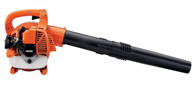 Echo Blower Vacuum : Best leaf blowers of