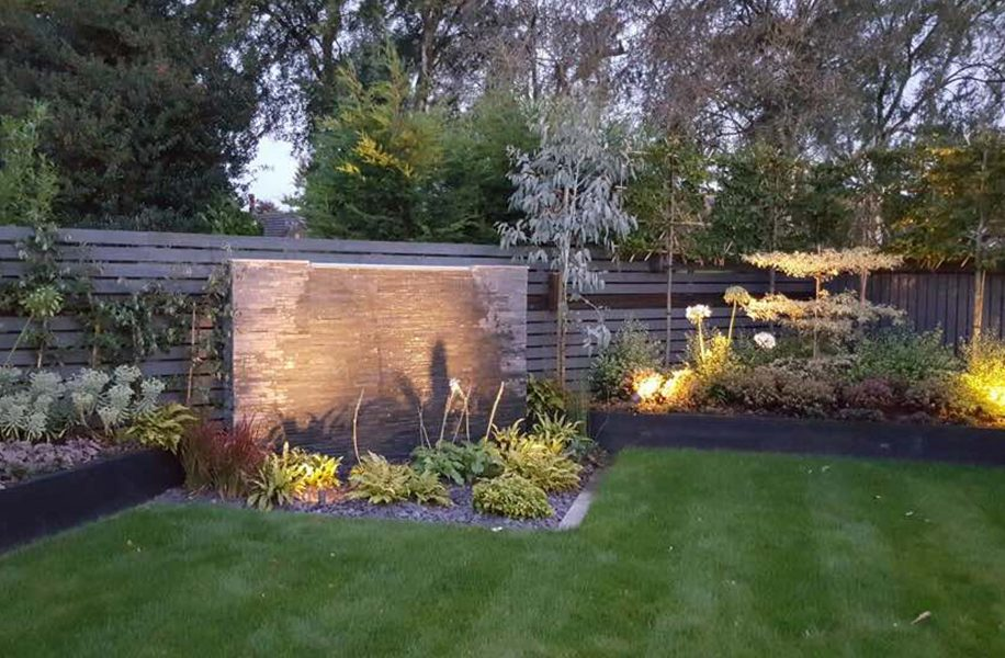 landscape lighting ideas for your home and yard - Garden Lighting