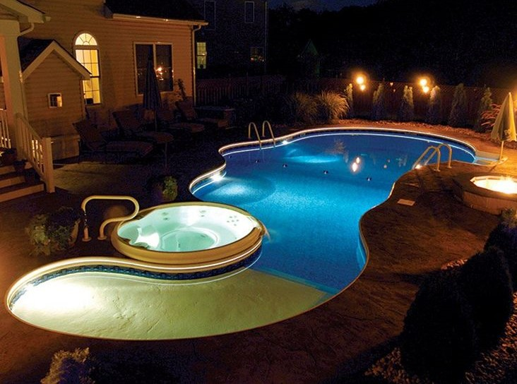 Landscape Lighting Ideas for Your Home and Yard